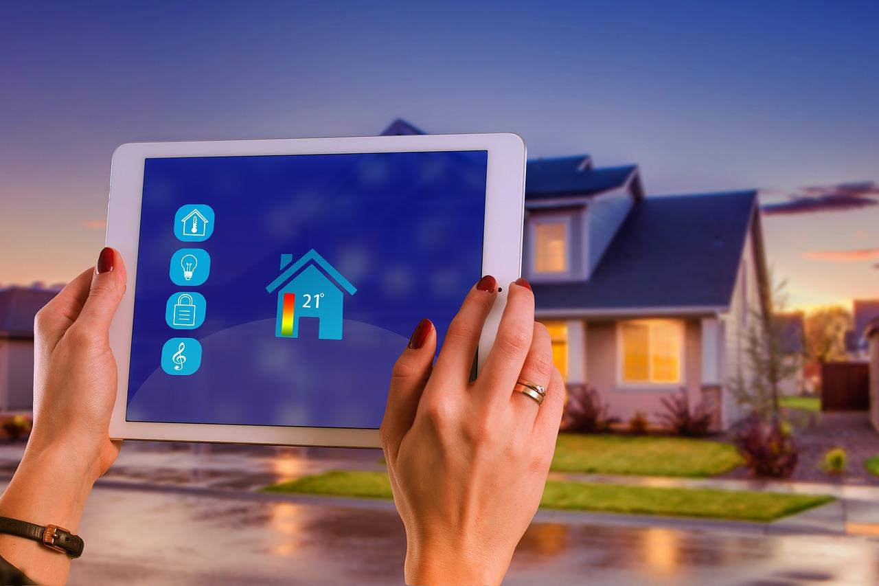 Co to jest inteligentny dom?