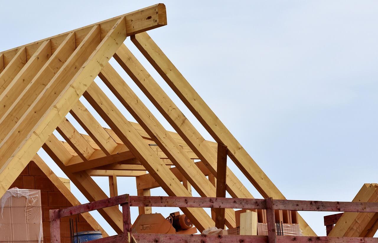 Ocieplenie domu – jakie materiały budowlane wybrać?